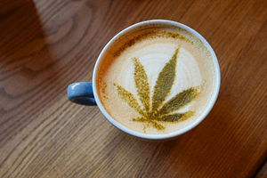 Can I mix CBD Oil with Coffee?
